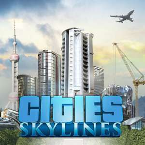 [PC] Cities: Skylines - Free to Keep @ Epic Games