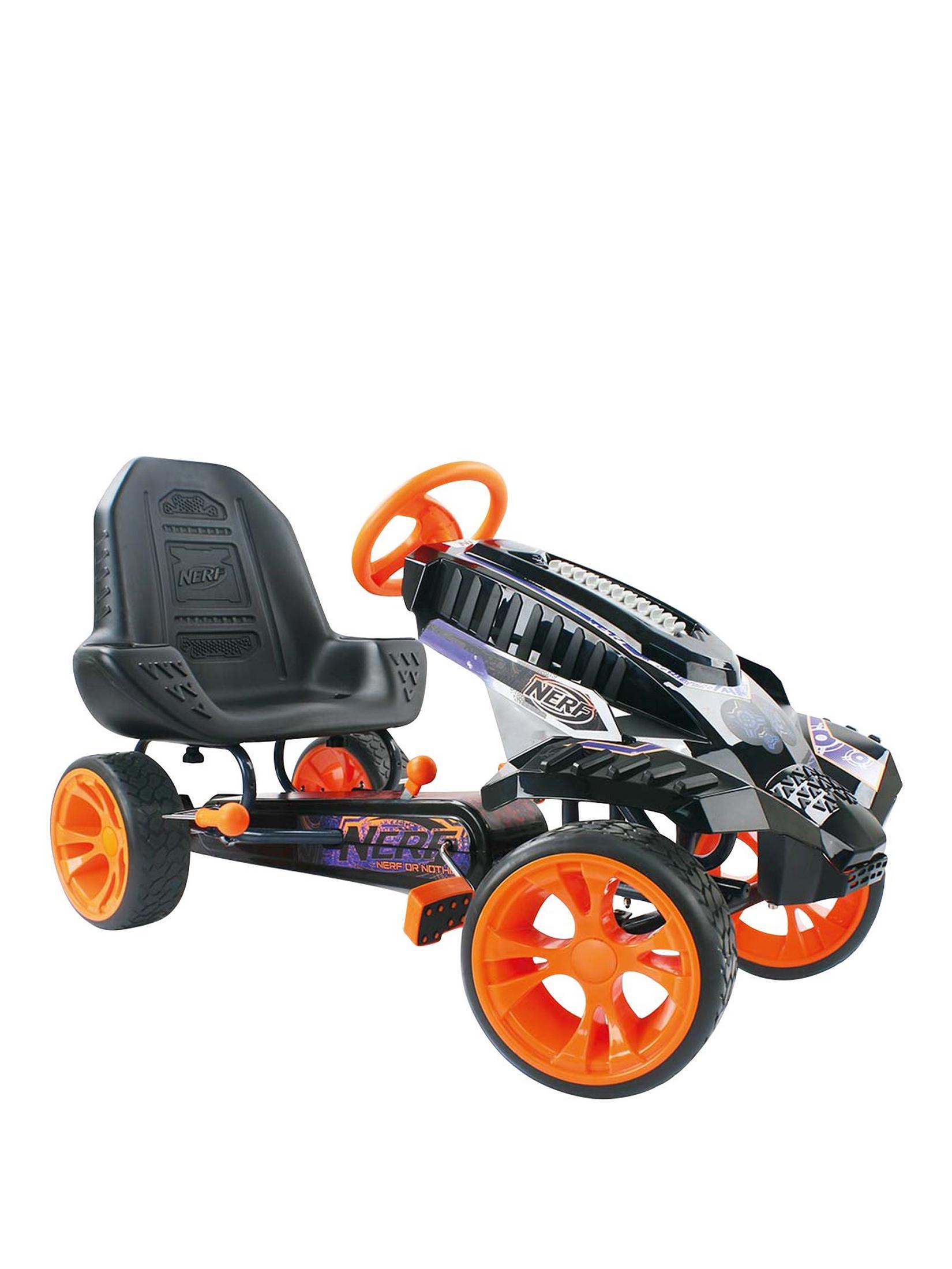 Nerf Battle Racer Go Kart for £143.98 delivered @ Very