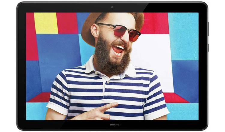 Huawei Mediapad T5 10 Inch 16GB Tablet £119.99 at Argos
