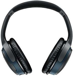 Bose SoundLink Around-Ear Wireless II - Black Headphones, 'Grade A As New Condition' - £100 Delivered @ CeX