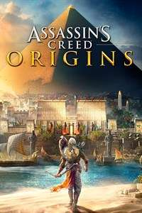 Assassin's Creed Origins [Xbox One / Series X/S - Brazil via VPN] £7.29 with UK Xbox Live Gold subscription @ Xbox Store Brazil via CDKeys