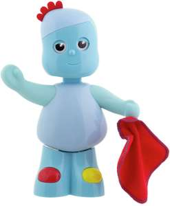 In the Night Garden Music Activity Iggle Piggle - £25 + free Click and Collect at Argos