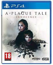 A Plague Tale: Innocence (PS4) Ex-rental £15.99 delivered @ Boomerang via Ebay