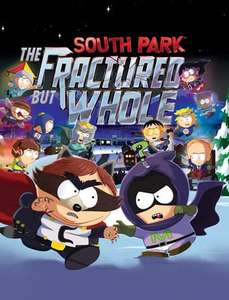 South Park: The Fractured But Whole (PC) - £3.56 with code at Ubisoft