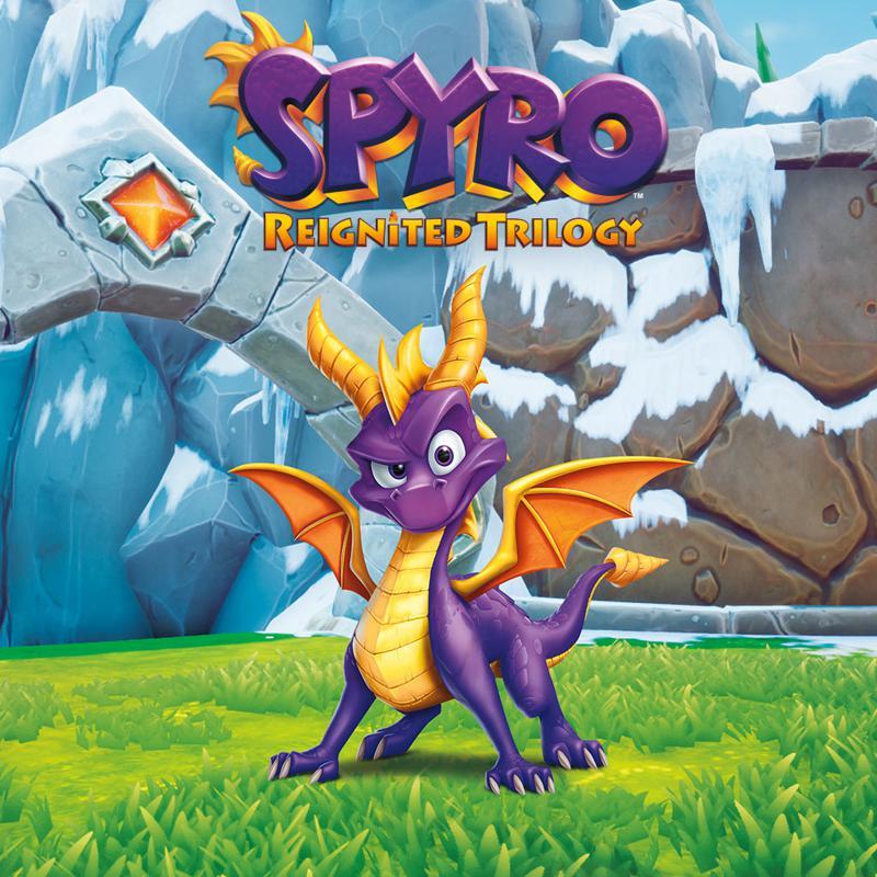 [Xbox] Spyro™ Reignited Trilogy / Crash Team Racing - £12.24 - Xbox Store