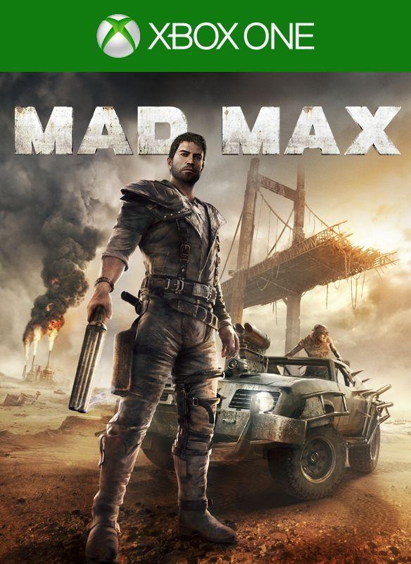[Xbox One] Mad Max - £4.49 @ Microsoft Store