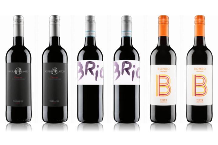 Money Saving Expert deal--6 Bottles of Virgin Wine delivered for £29.94 via Virgin Wines ( Wine bank scheme, New customers)
