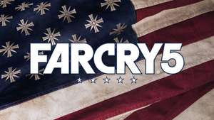 Far Cry 5 only £7.90 plus lots other Ubi games reduced and have 21% additional off @ Ubi