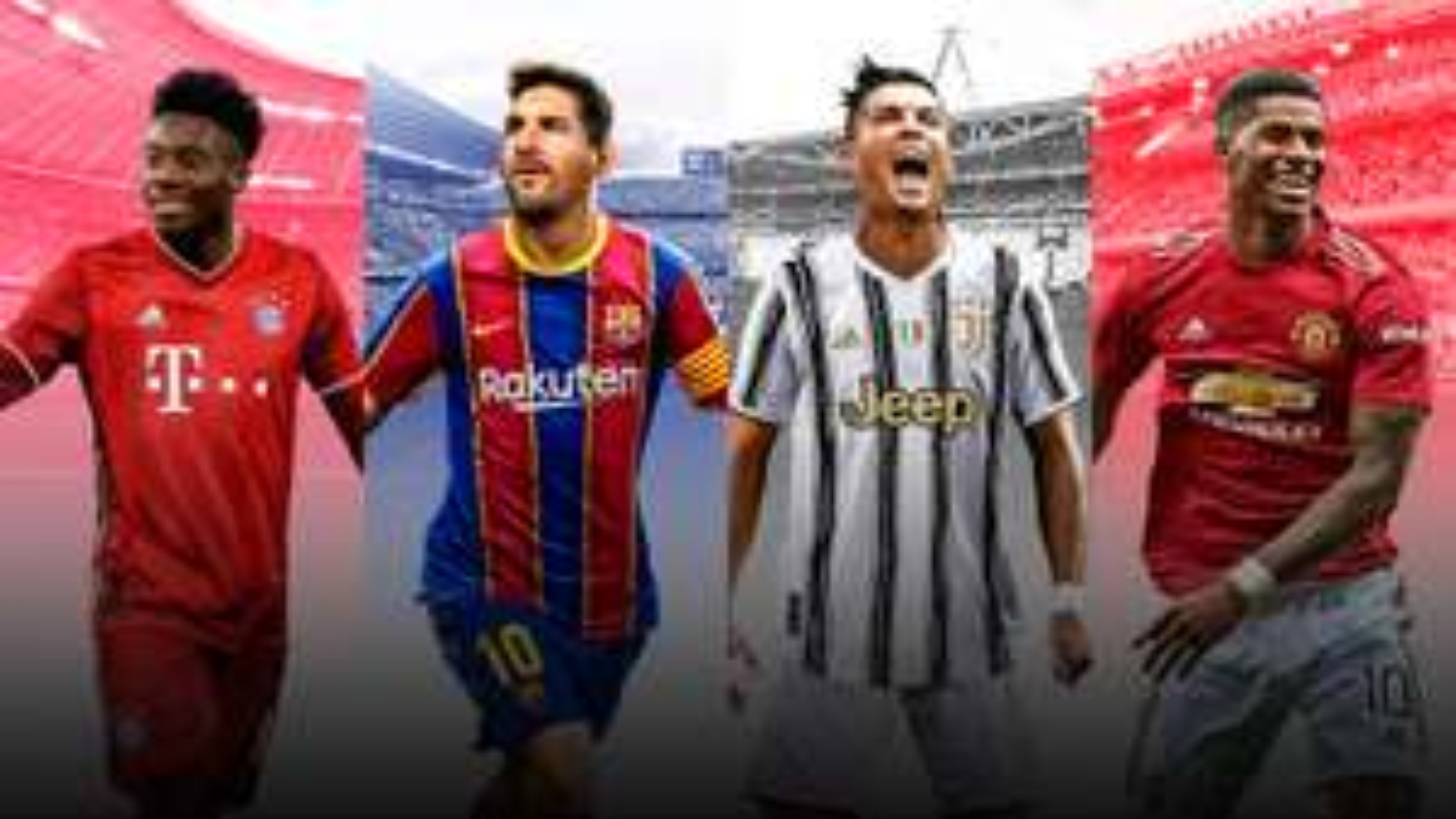 eFootball PES 2021 SEASON UPDATE STANDARD EDITION £12.49 @ Microsoft