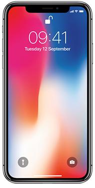 iPhone X 64gb Refurbished £339 @ GiffGaff