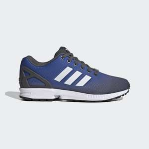 Adidas ZX Flux trainers £44.97 at Adidas Shop
