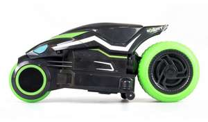 Exost Motodrift 1:12 radio controlled motorbike toy for £10 click & collect (clearance stock) @ Argos