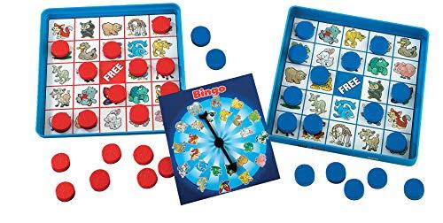 Interplay Travel Bingo Game £4.92 (Prime) + £4.49 (non Prime) at Amazon