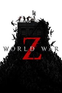 World War Z - Xbox - £6.24 @ Microsoft Store