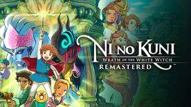 [Steam] Ni no Kuni: Wrath of the White Witch (PC) - £10.08 / Ni No Kuni II: Revenant Kingdom Prince's Edition - £9.41 @ GMG