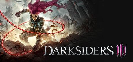 DARKSIDERS III STEAM PC £9.20 at GameBillet