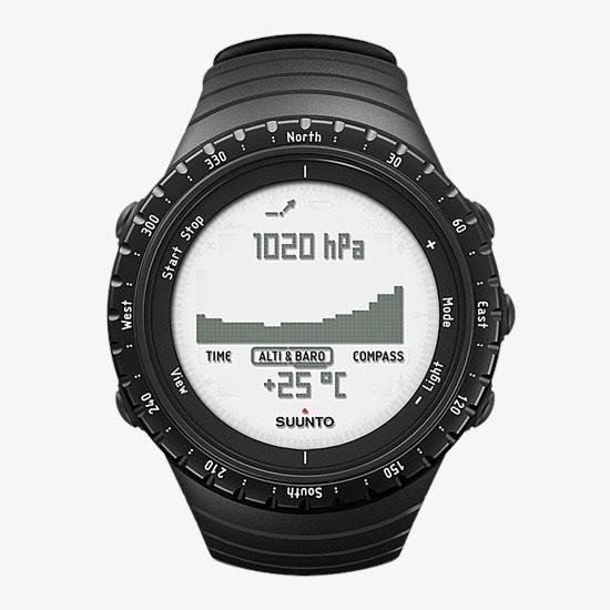 Suunto Core - The outdoor watch £107.90 @ Suunto