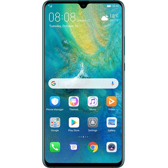 """Huawei Mate 20X 5G Smartphone 7.2"""" Beast (Like New) - £340 With Code @ O2 Refresh"""