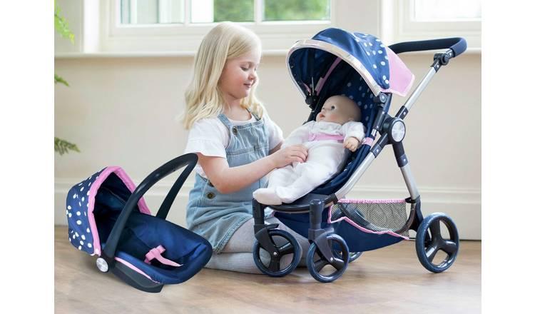 Mamas & Papas Junior Ocarro Toy Travel System £36 Free C&C @ Argos
