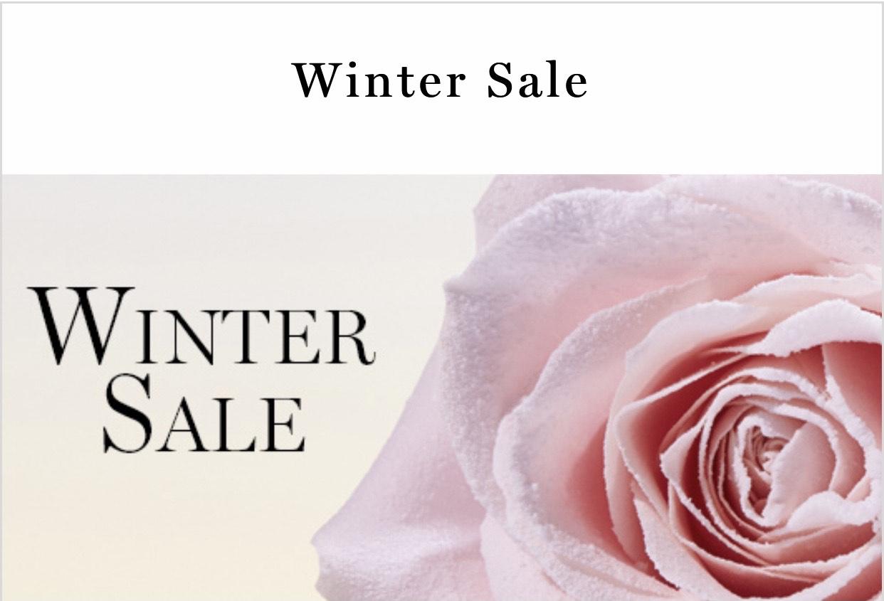 Winter Sale @ Lancome Shop - E.G IDÔLE PARFUM 50 ML SET £51