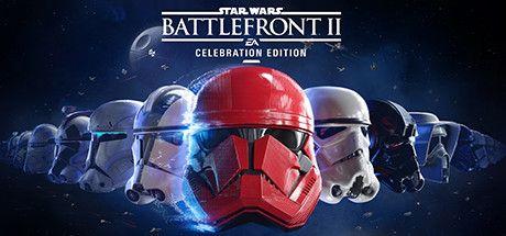 Star Wars Battlefront II Celebration Edition (PC - Origin) - £6.79 @ CDKeys