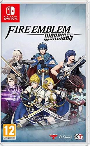 Fire Emblem Warriors (Nintendo Switch) £18.71 @ Amazon