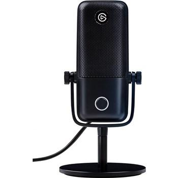 Elgato Wave:1 Premium USB Condenser Microphone and Digital Mixing Solution £99 @ Box
