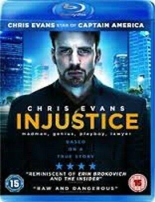 Injustice Blu Ray - £1.75 @ angelsam85 / ebay