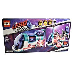 Lego Movie 70828 Pop-Up Party Bus - Ideal World £29.99 at Ideal World TV