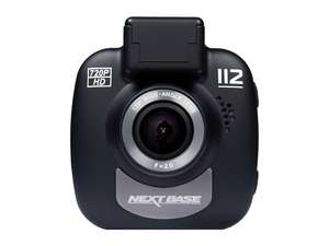 Nextbase 112 Dashcam £9.99 (Selected Stores) @ Lidl