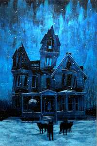 33 Ghost Stories For Christmas [Audiobooks] (A mixture of short narrated pieces & full cast dramas) - Free @ Internet Archive