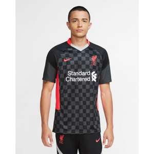 30% off LFC Third Kit - £48.96 with code @ Liverpool FC Club Shop