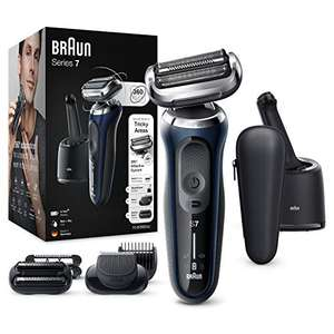 Braun Series 7 Electric Shaver for Men with Beard Trimmer - £159.99 @ Amazon
