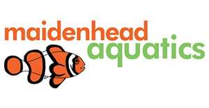Maidenhead Aquatics Windsor 60% closing down sale - includes decorations, gravels and various filters, lighting etc