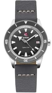 Rado Watch HyperChrome Captain Cook Ghost Limited Edition - £1309 @ CW Sellors