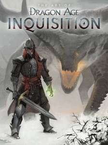 The Art Of Dragon Age: Inquisition artbook (hardcover) (2016) - £24.16 @ Book Depository