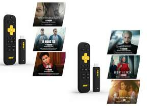NOW TV Smart Stick with 1 month Sky Cinema Pass or 1 month Entertainment Pass (PRE-INSTALLED) - £14.99 Delivered @ Boss-Deals/eBay