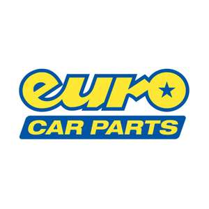 Upto 45% off Euro Car Parts with discount code - Free Collection