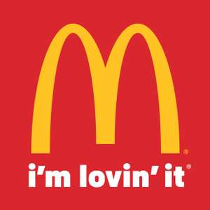 Free Cheese Melt Dippers with any Extra Value Meal via the app on 21st December @ McDonalds