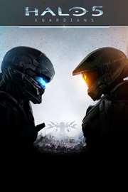 Halo 5: Guardians £7.49 at Microsoft (Microsoft Store)