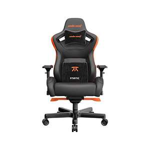 Anda Seat Fnatic Edition Pro Gaming Chair Black & Orange £299.99 at Amazon