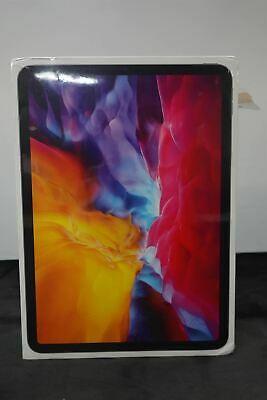 "APPLE 11"" iPad Pro (2020) - 256 GB, Space Grey REFURB-B £695.20 currys_clearance"