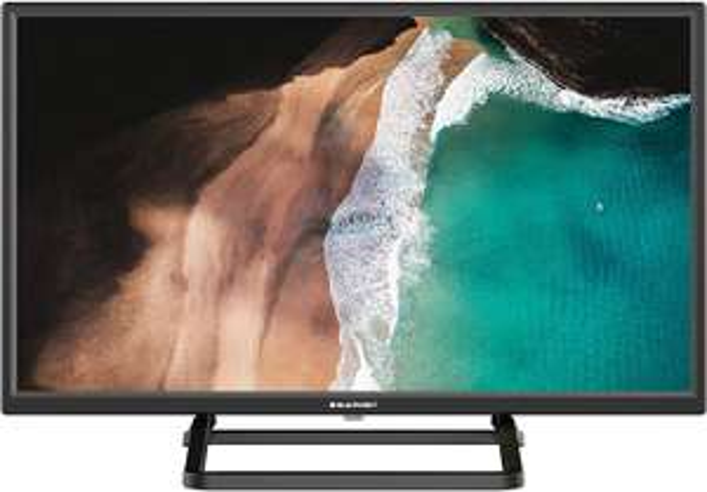 BLAUPUNKT 24in LED TV - £89 instore @ Tesco (Lincoln)
