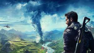 Just Cause 4: Reloaded Edition Xbox One* - £8.74 @ Microsoft Store