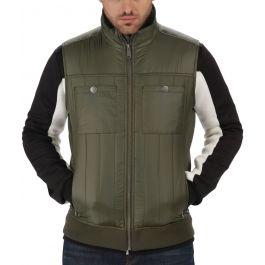 Regatta Longsight Mens Insulated Gilet - Green Size XS £4.50 +£2.95 P&P @ Start Fitness