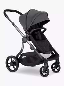 iCandy Orange Pushchair and Carrycot £595 @ John Lewis & Partners
