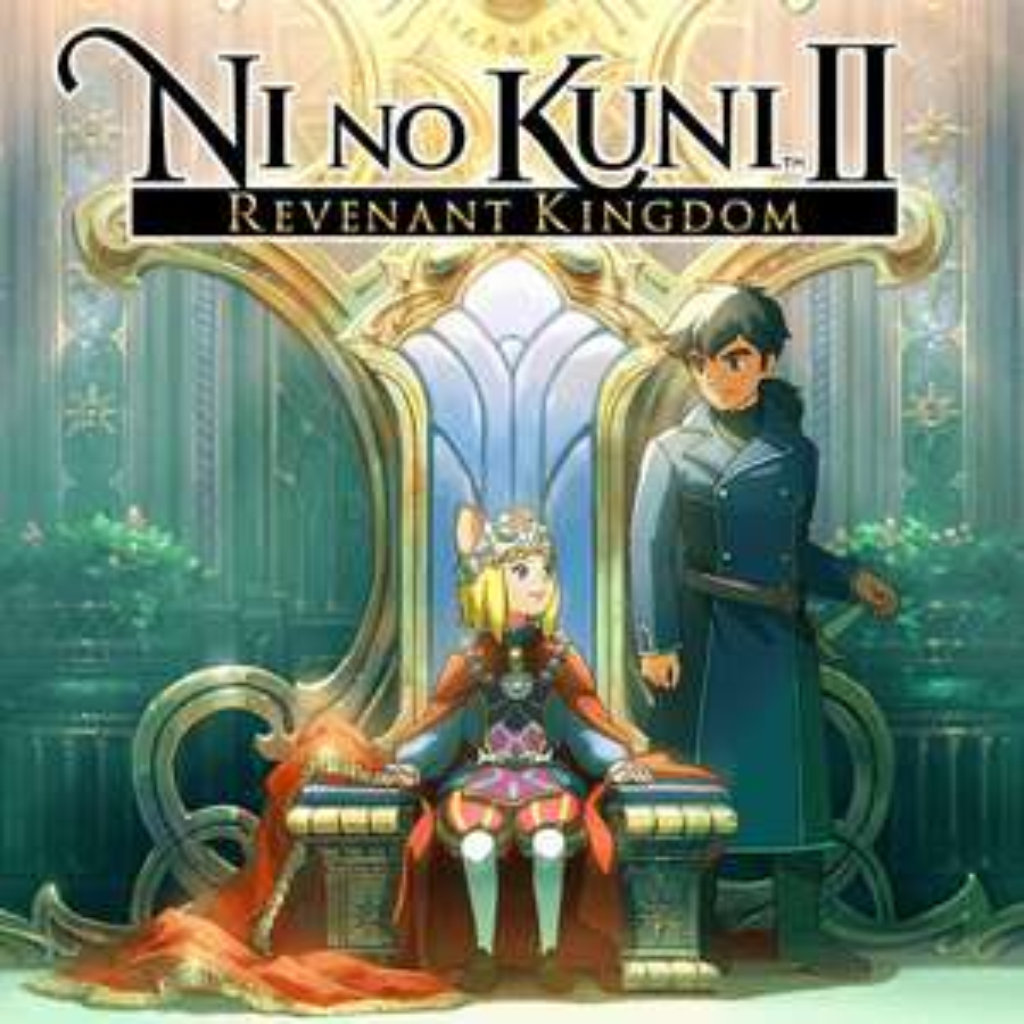 Ni no Kuni II: Revenant Kingdom - £6.71 / The Prince's Edition - £13.99 (PS4) @ PlayStation Store
