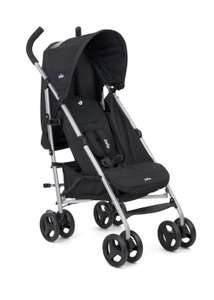 Joie Nitro Stroller - Coal £39.99 Argos free click & collect (limited stock)