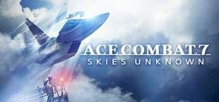 Ace Combat 7: Skies Uknown (PS4) £10.49 @ PSN UK