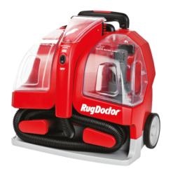 Refurbished Rug Doctor Portable Spot Carpet Cleaner - £79.99 delivered @ Rug Doctor